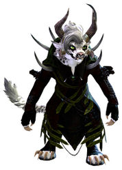 Bloody Prince's Outfit charr female front.jpg