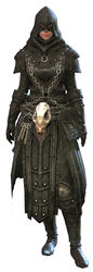 Executioner's Outfit human female front.jpg