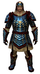 Reinforced Scale armor norn male front.jpg