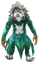 Daydreamer's Finery Outfit charr female front.jpg