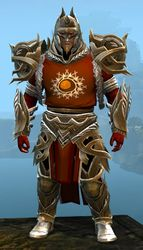 Ornate Guild armor (heavy) norn male front.jpg