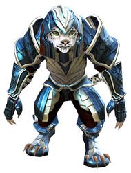 Priory's Historical armor (heavy) charr female front.jpg