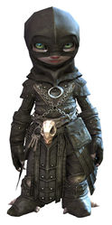 Executioner's Outfit asura female front.jpg