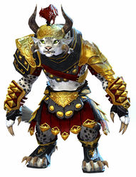 Pit Fighter armor charr female front.jpg