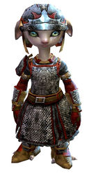 Worn Scale armor asura female front.jpg