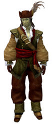 Pirate Captain's Outfit sylvari male front.jpg