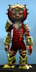 Perfected Envoy armor (medium) asura male front.jpg
