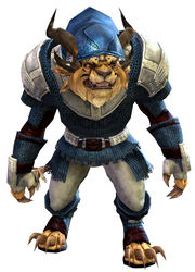 Worn Chain armor charr male front.jpg