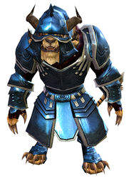 Ascalonian Protector armor charr male front.jpg