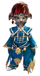 Council Ministry armor asura female front.jpg