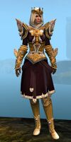 Ardent Glorious armor (light) human female front.jpg