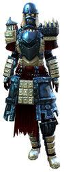 Forgeman armor (heavy) norn female front.jpg