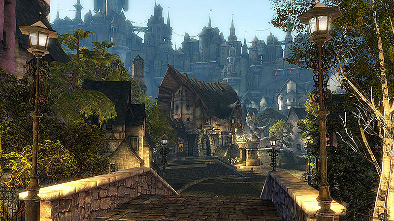 Guild Wars 2 Wiki- Divinity's Reach