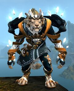 Crystal Savant Outfit charr female front.jpg