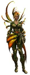 Verdant Executor Outfit human female front.jpg