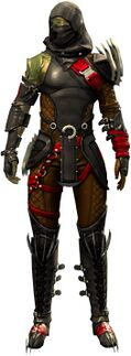 Bandit Sniper's Outfit sylvari male front.jpg