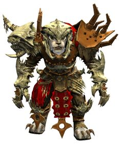 Slayer's Outfit charr female front.jpg