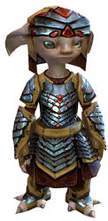 Reinforced Scale armor asura male front.jpg