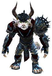 Illustrious armor (heavy) charr female front.jpg