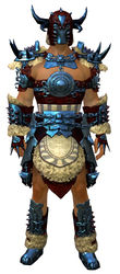 Gladiator armor human male front.jpg