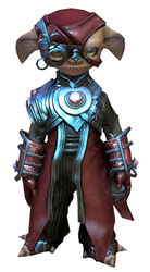 Auxiliary Powered armor asura male front.jpg