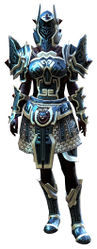 Inquest armor (heavy) norn female front.jpg