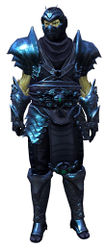 Shadow Assassin Outfit sylvari male front.jpg