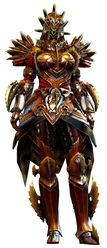 Bladed armor (heavy) norn female front.jpg