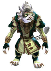 Magician armor charr female front.jpg