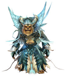 Nightmare Court armor (light) charr male front.jpg