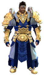 Armor of Koda (light) norn male front.jpg