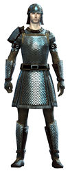 Heavy Scale armor human male front.jpg