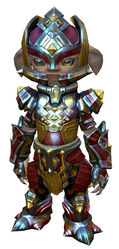 Electroplated armor asura male front.jpg