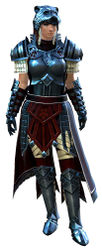 Armor of Koda (heavy) norn female front.jpg