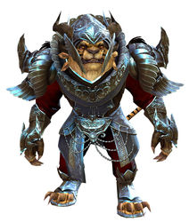 Ceremonial Plated Outfit charr male front.jpg