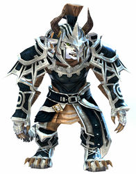 Vigil's Honor armor (heavy) charr female front.jpg