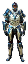 Priory's Historical armor (heavy) human male front.jpg