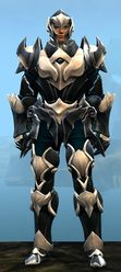 Experimental Envoy armor (heavy) human male front.jpg