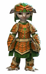Reinforced Scale armor asura female front.jpg