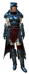 Armor of Koda (heavy) human female front.jpg