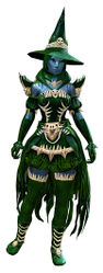 Witch's Outfit sylvari female front.jpg