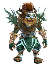 Trickster's armor charr male front.jpg