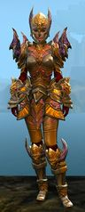 Ardent Glorious armor (heavy) human female front.jpg