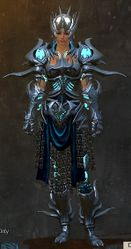 Warbeast armor (heavy) norn female front.jpg