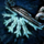 Snowflake Silver Amulet (Rare).png