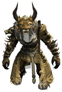 Braham's Wolfblood Outfit charr female front.jpg