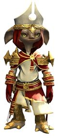 White Mantle Outfit asura male front.jpg