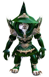 Witch's Outfit charr female front.jpg