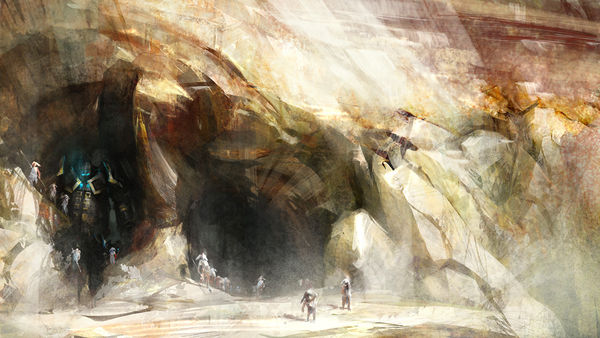 Asura Intro Shared - Cave Opening - Final concept art.jpg