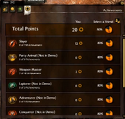 2010 August achievement overview.png